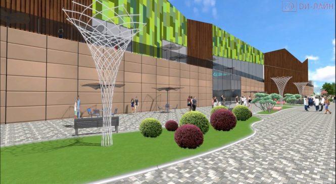 Запорожский суд разрешил подготовительные работы для строительства ТРЦ в центре города