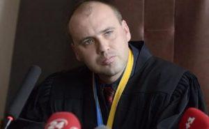 Умер судья Бобровник, который вел дела отстраненного главы ГФС Романа Насирова