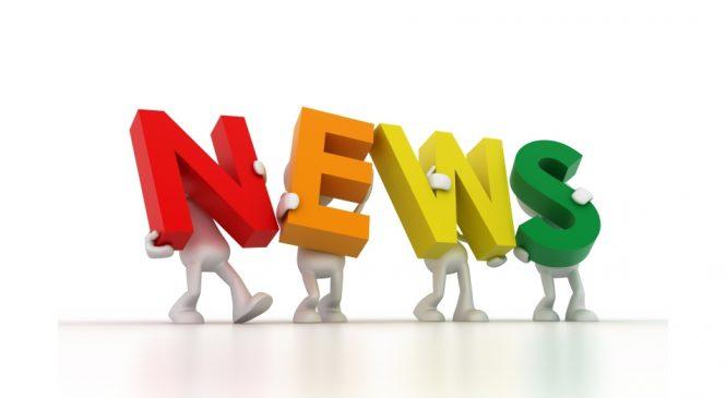 Будь в курсе: главные новости  Украины за последнюю неделю