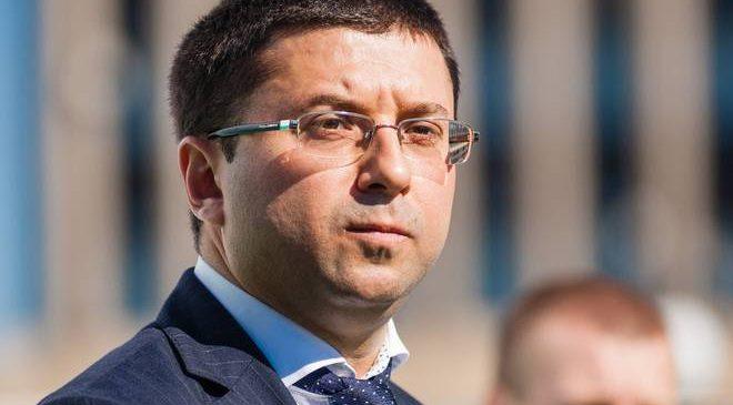 Ярослав Гришин: Расследование Антимонопольного комитета законности выбора управляющих компаний в Запорожье поможет выиграть суд против мэрии