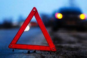 Серьезное ДТП в Запорожье: водитель Ланоса в тяжелом состоянии (фото)