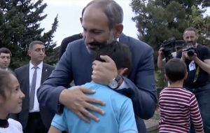 Открытость, скромность, быстрые перемены? Что изменилось в Армении за три месяца после революции
