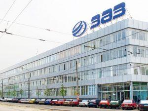 Запорожский завод по производству автомобилей показывает негативные результаты: за апрель ЗАЗ выпустил одно авто