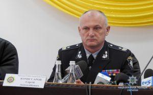 Глава Нацполиции Запорожья рассказал о борьбе с наркотиками в области