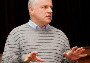 Николай Фролов: в 2015 году запорожцы не получили по-настоящему запорожского мэра