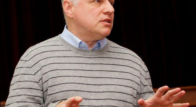 Запорожский нардеп Николай Фролов: «Реконструкцию улицы Маяковского можно было сделать в разы дешевле»