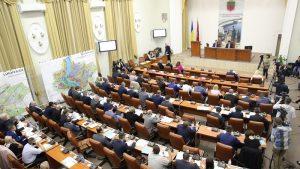 В Запорожье стартовала 29-я сессия Запорожского городского совета