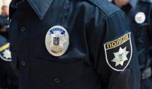 В Хортицком районе Запорожья патрульные обнаружили похищенную «Таврию» (Фото)