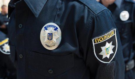 В Запорожской области посреди улицы нашли труп (фото 18+)
