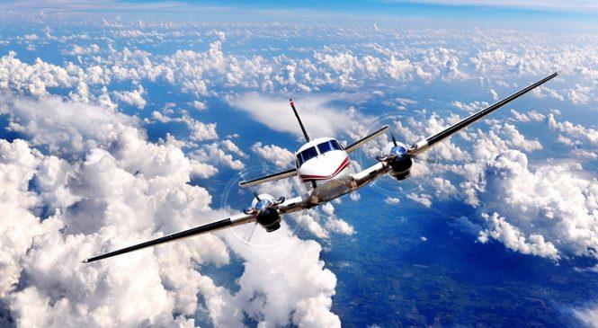 В Запорожье начнет свою работу новая украинская лоукост авиакомпания