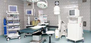 В Запорожье больницы получат новое оборудование