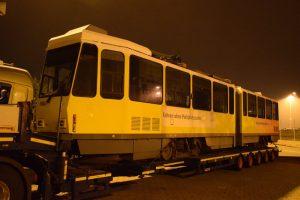 В Запорожье больше чем на неделю прекратят ходить некоторые трамваи