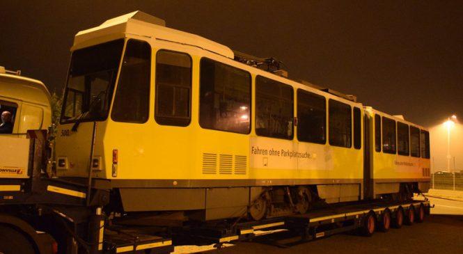 Запорожью купили б/у трамваи по 2,2 миллиона — вдвое дороже, чем собирается купить Львов такие же с модернизацией