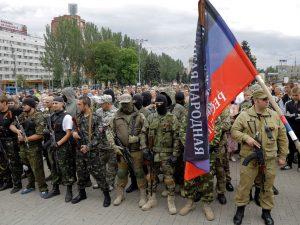В Запорожской области осуждены сепаратисты — прокуратура