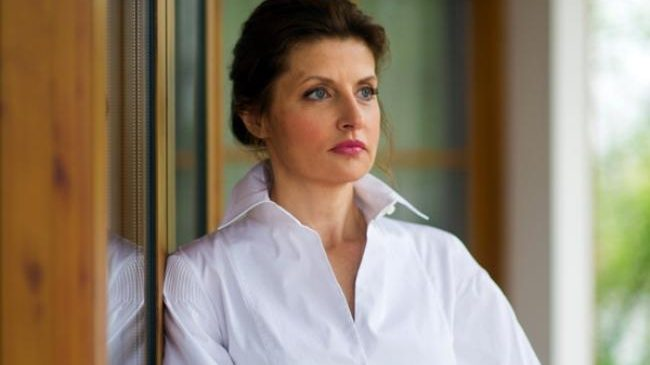 Запорожье посетит Первая леди Марина Порошенко