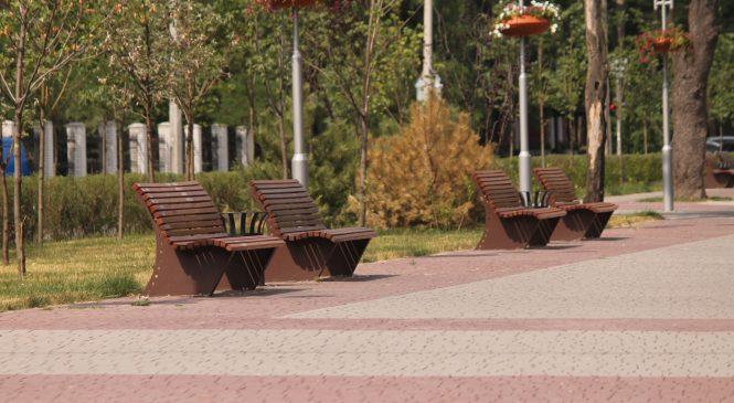 В Запорожье на Маяковского строят новую пешеходную зону: что уже сделали подрядчики, – ФОТОРЕПОРТАЖ