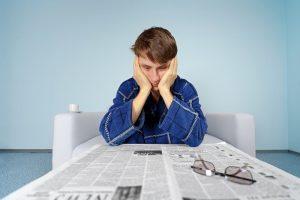 В Запорожье без работы остаются больше 18 тыс. жителей