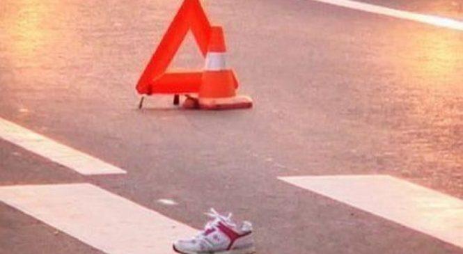 В Запорожье машина сбила 11-летнюю девочку: ребенка госпитализировали
