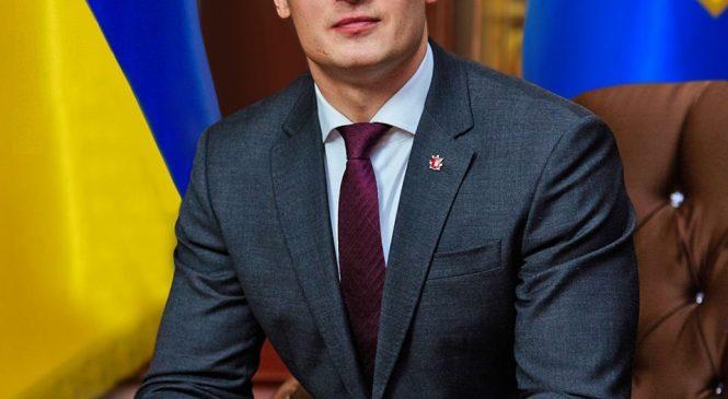 Руководитель «Самопомощи» в Запорожье назвал «прослушку» прокуратуры фальсификацией