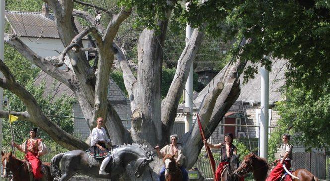 В Запорожье пройдет праздник в национальном украинском стиле