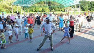 Для запорожцев проведут мастер-класс по бальным танцам
