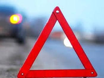 В Запорожье погибли три человека в результате ДТП