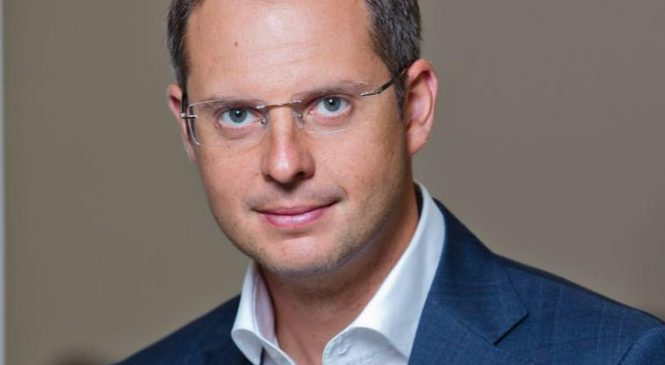 Ростислав Шурма: как добиться успеха, в чем проблема образования и как завод «Запорожсталь» борется за чистую экологию