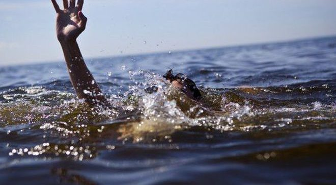 В Запорожской области за последние сутки чуть не утонуло 3 человека