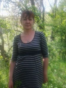 Соцсети: исчезнувшая из поезда запорожанка нашлась в Никополе в реанимации в тяжелом состоянии (Фото)