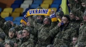 В Запорожье ветеранов АТО приглашают поучаствовать в Футбольной лиге и побороться за «Кубок Героев»