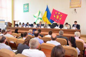 В Запорожской области обсудили вопросы децентрализации на межрегиональной конференции