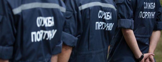 Пожар в Днепровском районе Запорожья: спасатели вызволили пенсионера из стихии