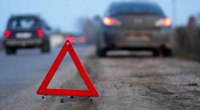 В Запорожье пьяный водитель спровоцировал ДТП: есть пострадавшие (фото)