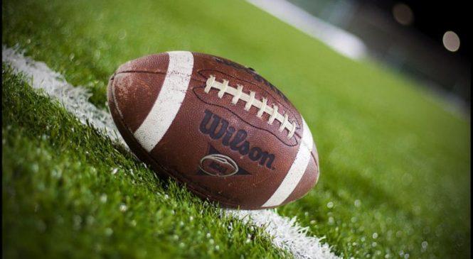 Среди запорожцев ищут будущих игроков городской команды по американскому футболу