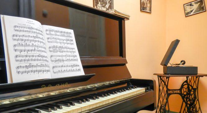 В Запорожье поднимут цены на обучение в музыкальных школах
