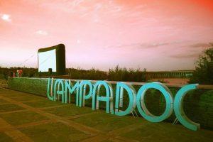 В Запорожье проходит фестиваль документального кино Lampa.Doc (фото)