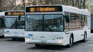 В Запорожье закупят 50 муниципальных автобусов