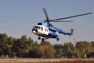 На территории Запорожской области наркоплантации будут искать с неба
