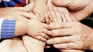 Запорожцев приглашают на праздник «Улыбнемся другу»
