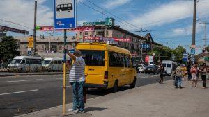 Внимание: на выходных в Заводском районе Запорожья перекроют улицу (Маршрут объезда)