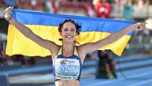 Запорожские спортсменки стали призерами на международных легкоатлетических соревнованиях