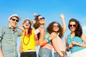 Пенная вечеринка, кино под открытым небом и многое другое: в Запорожской области с размахом отметят День молодежи