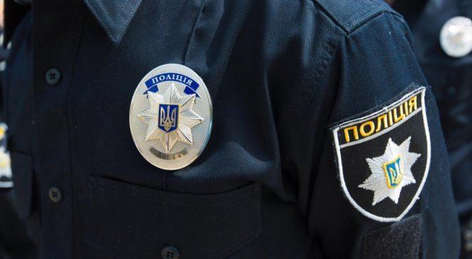 В центре Запорожья ночные воры ограбили магазин (Фото)
