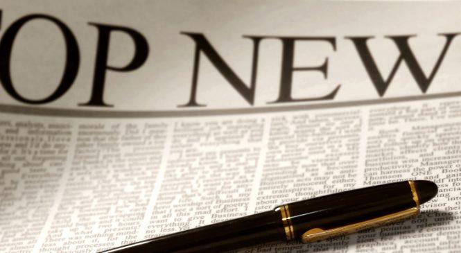 Итоги прошедшего дня: главные новости за 1 июня
