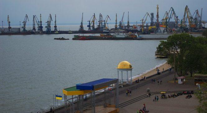 У Запорізькій області ФСБ РФ продовжує затримувати кораблі (список)