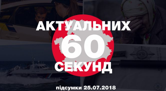 Мажор-вбивця, схеми Януковича та обшуки військової прокуратури — найважливіші новини середи за 60 секунд