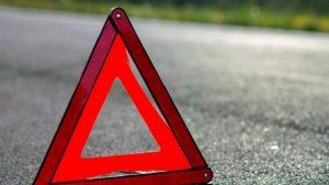 В Запорожье произошло ДТП: пьяные водитель и пассажиры госпитализированы