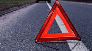 В Запорожской области произошло трагическое ДТП: мотоциклист скончался под колесами грузовика