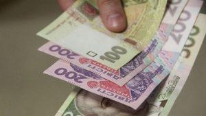 Запорожцам оказывают помощь на оплату коммунальных услуг и других льгот