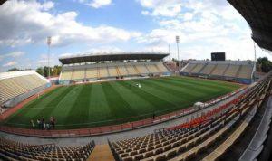 У Запоріжжі планують проводити матчі Ліги Європи